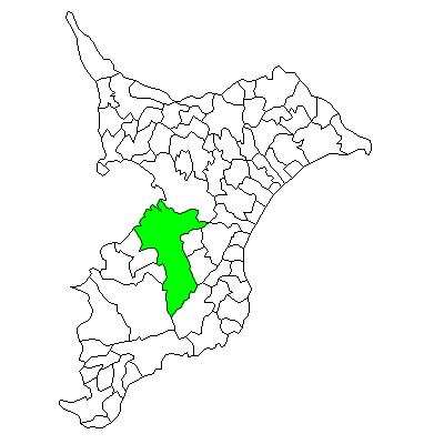 FileChibaichiharacitypng Wikimedia Commons - Ichihara map