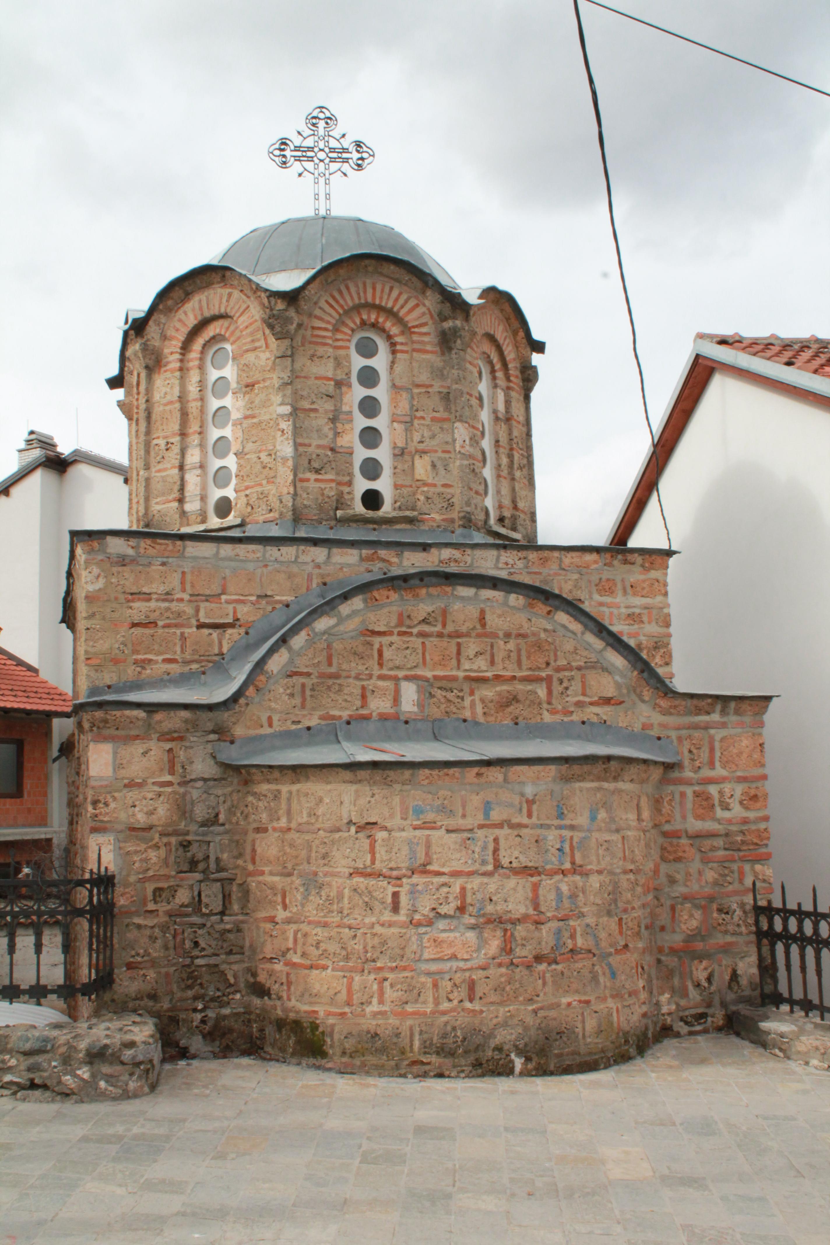 Church_of_St._Nicholas%2C_Prizren Faszinierend Welchen Trafo Für Led Dekorationen