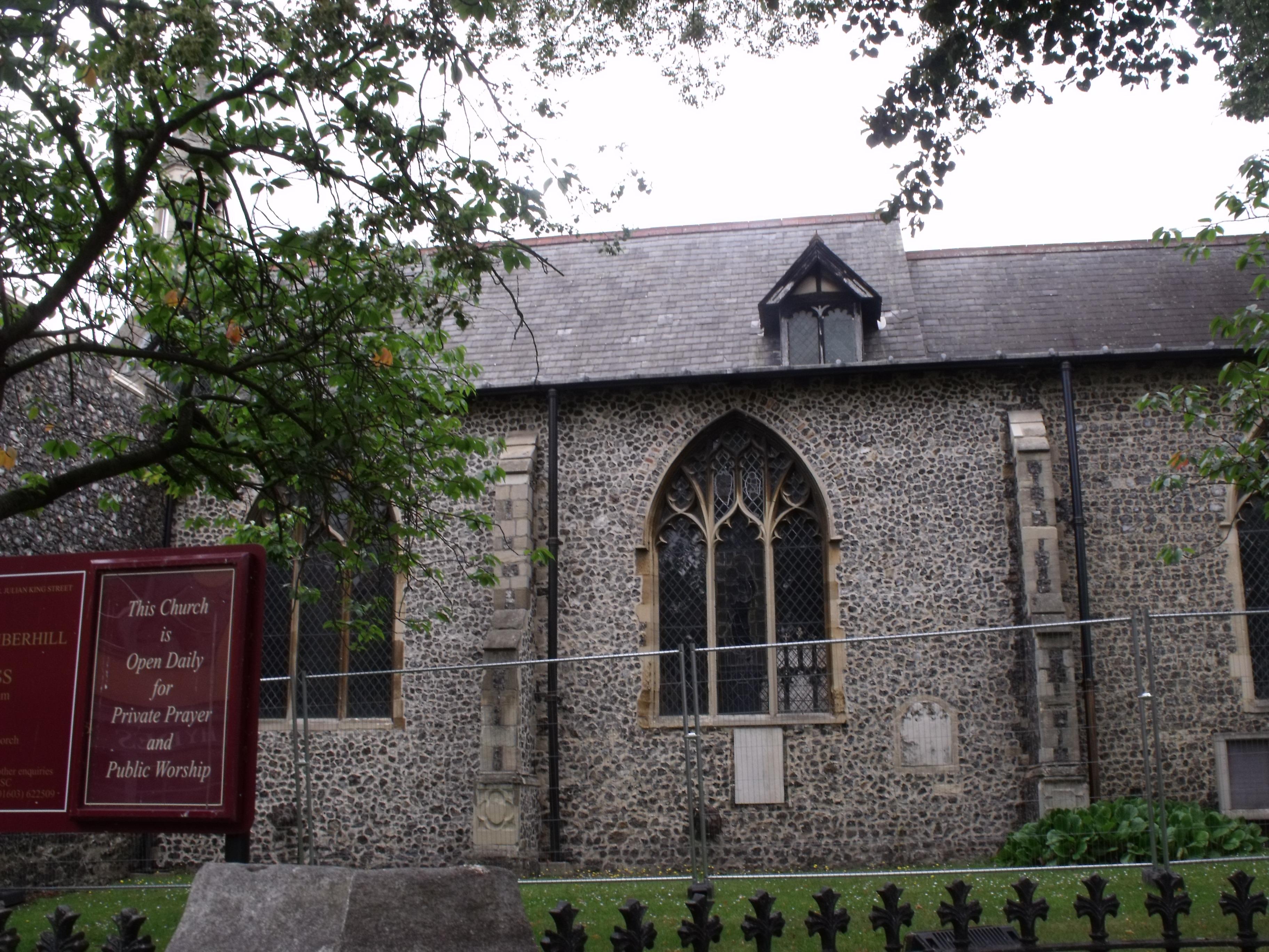 church of st john - photo #5