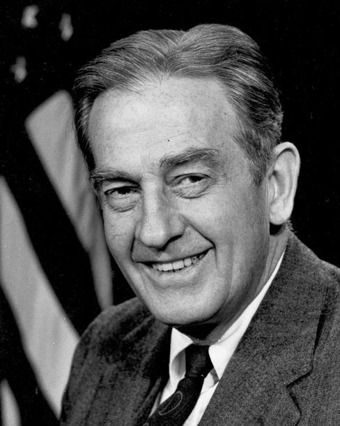 Clifford P. Case American politician