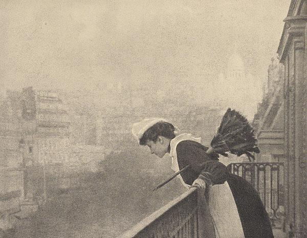 Constant_Puyo-_Montmartre_1906