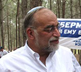 David Rotem Israeli politician