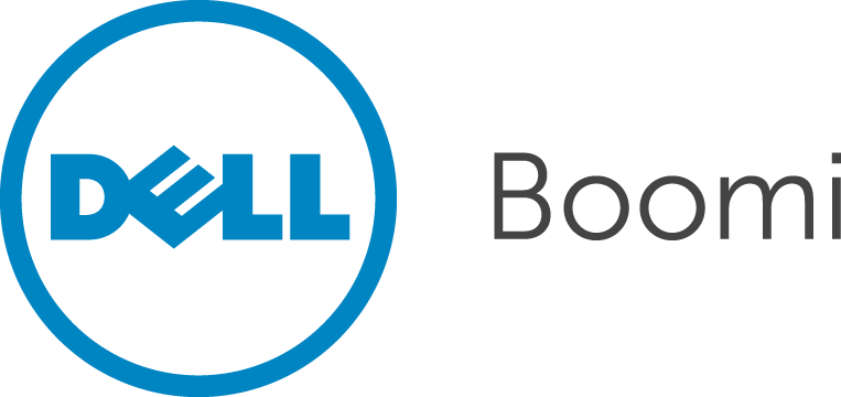 Image result for Dell Boomi logo