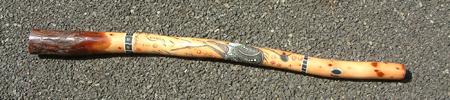 didgeridoo!