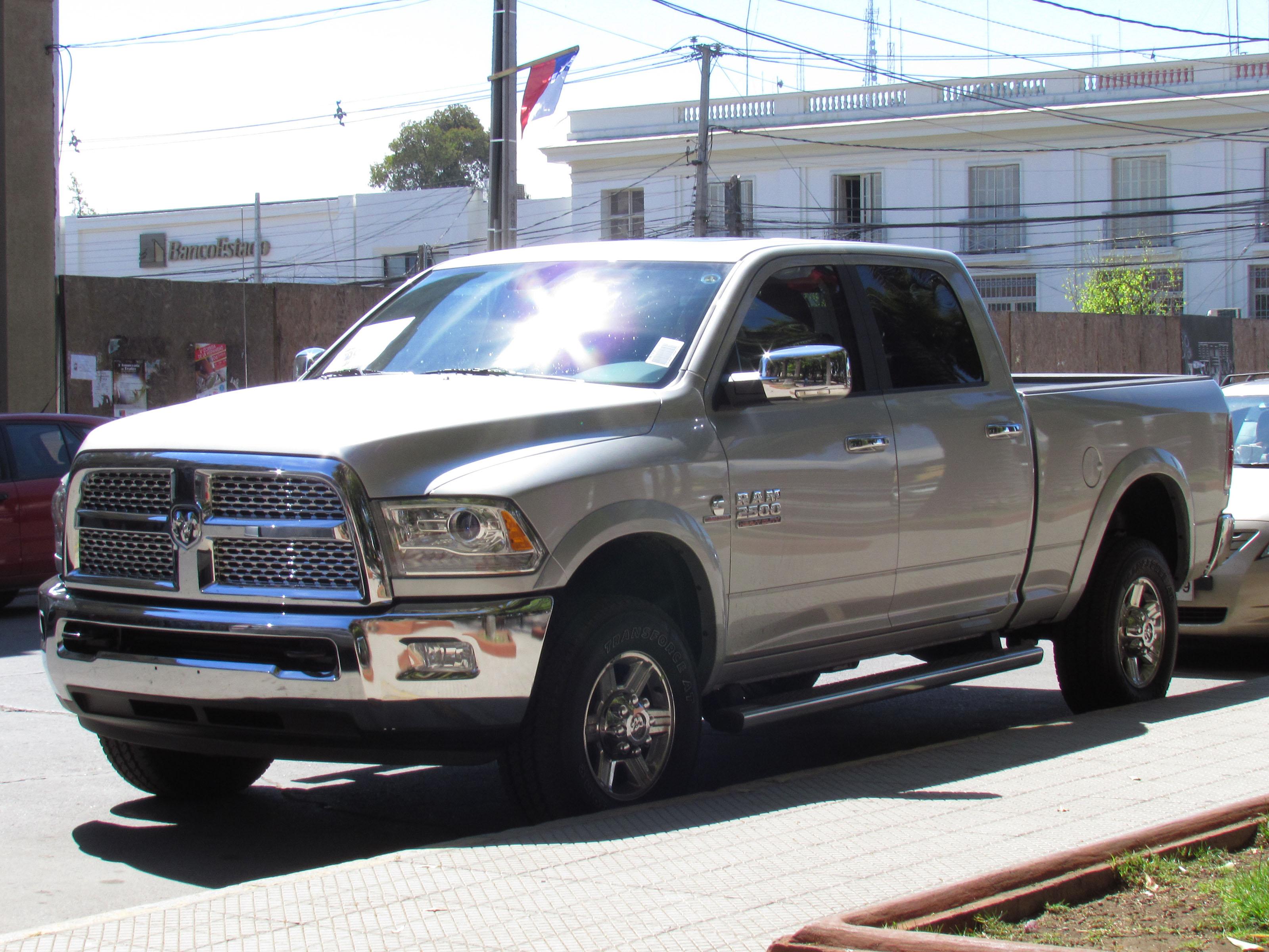 File Dodge Ram 2500 Laramie Heavy Duty Quad Cab 2014 10093419036