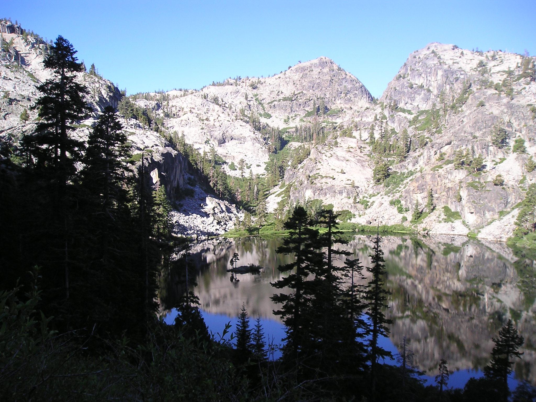 Eagle Lake Spaulding Roadtrippers