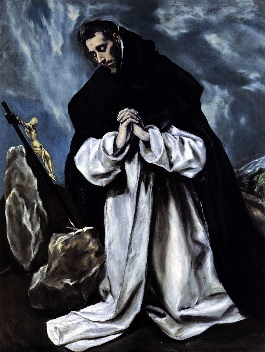 the works of saint dominic Lives of saints - saint dominic, founder of the friars preachers, confessor celebration of feast day is august 4 taken from 'lives of saints', published by john j crawley & co, inc.