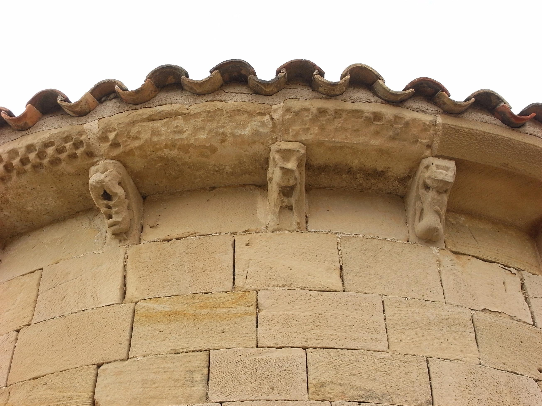 Arquitectura romànica  Viquipèdia lenciclopèdia lliure