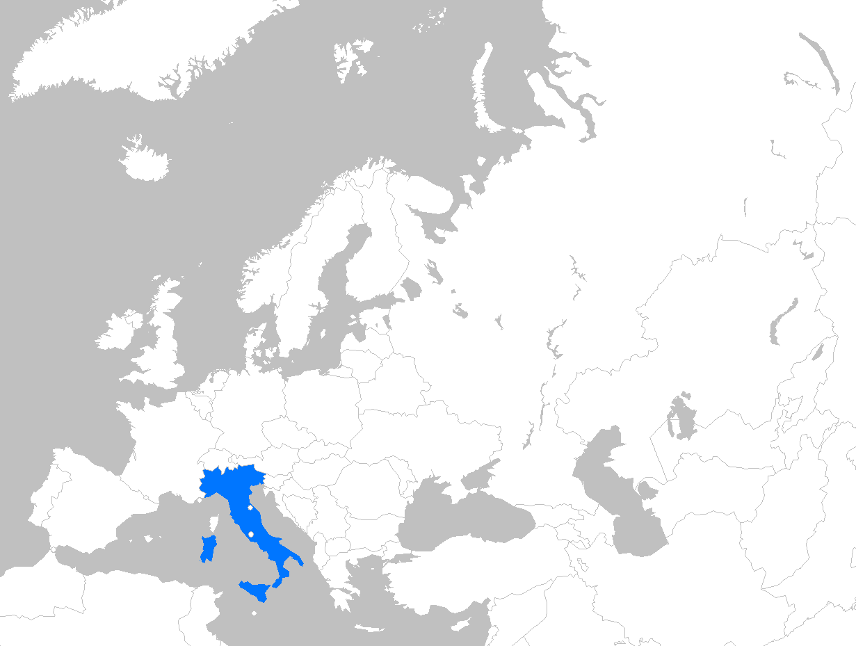 File Europe Map Italy Png Wikipedia