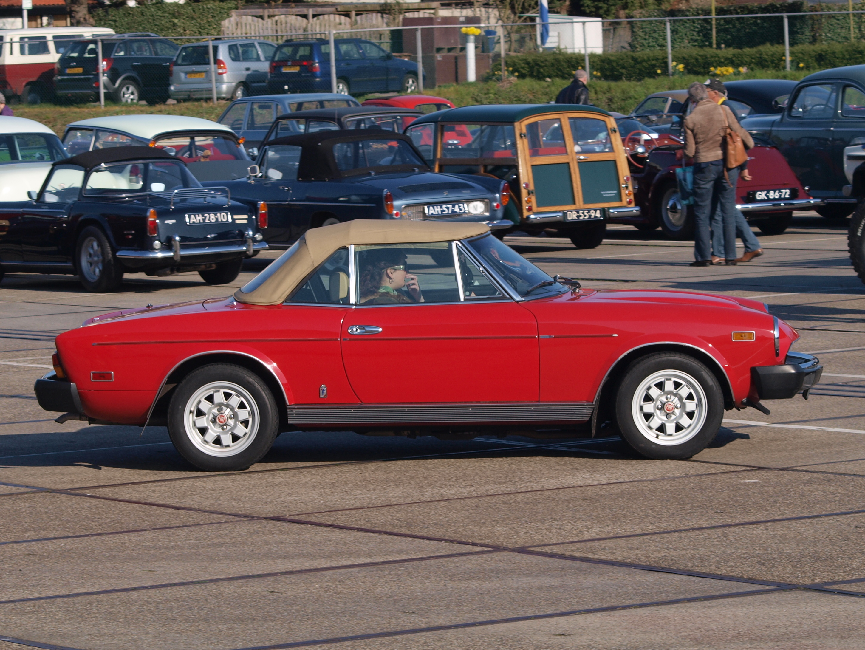 view of larger photo twin fiat at hardtop turbo right drive click world the on for convertible collection one s bmw