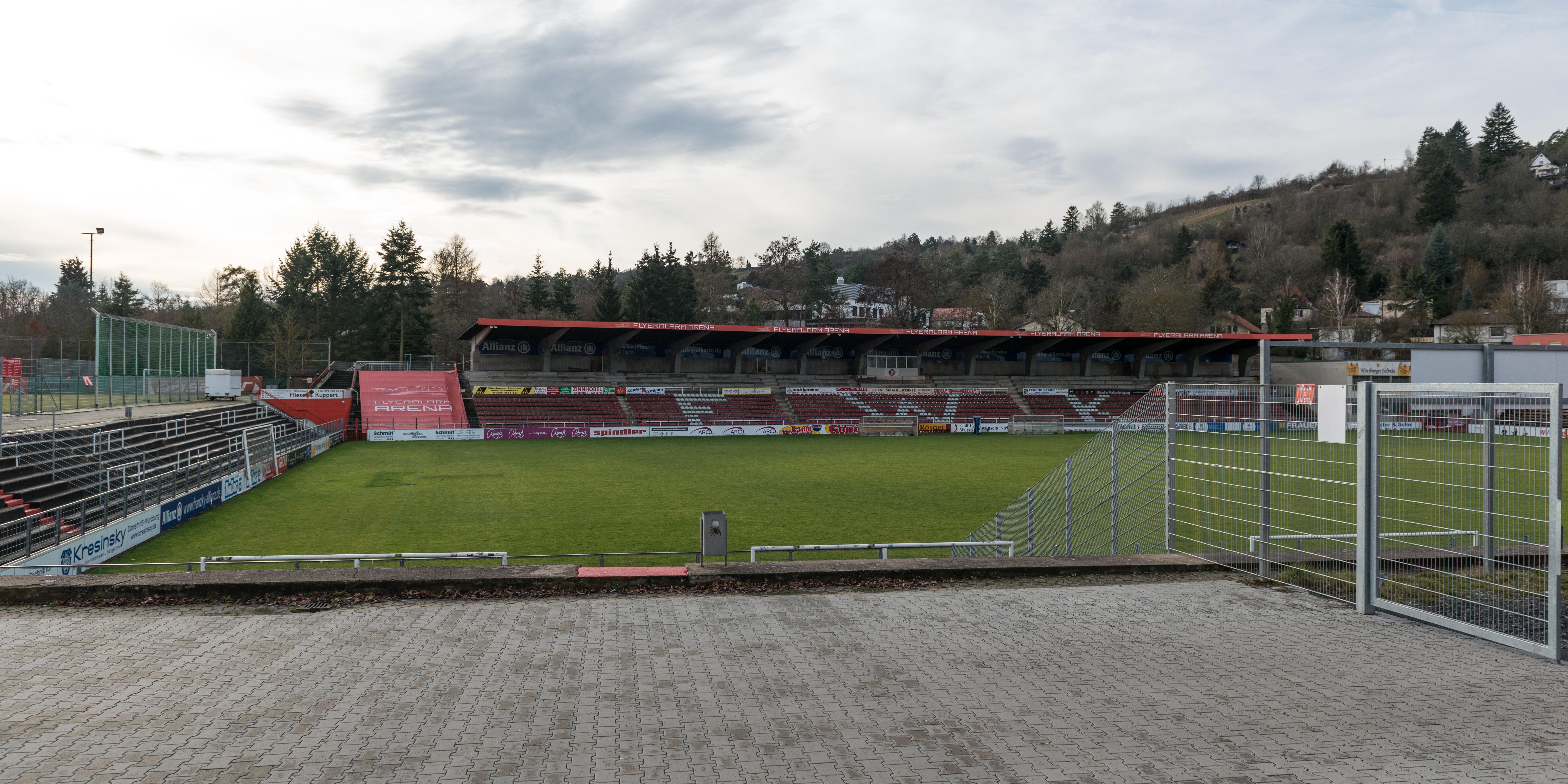 Flyeralarm Arena