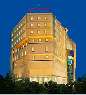 Hotels In Ludhiana Near Bus Stand