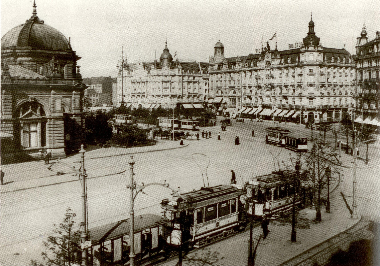 Frankfurt Hotel Mosel