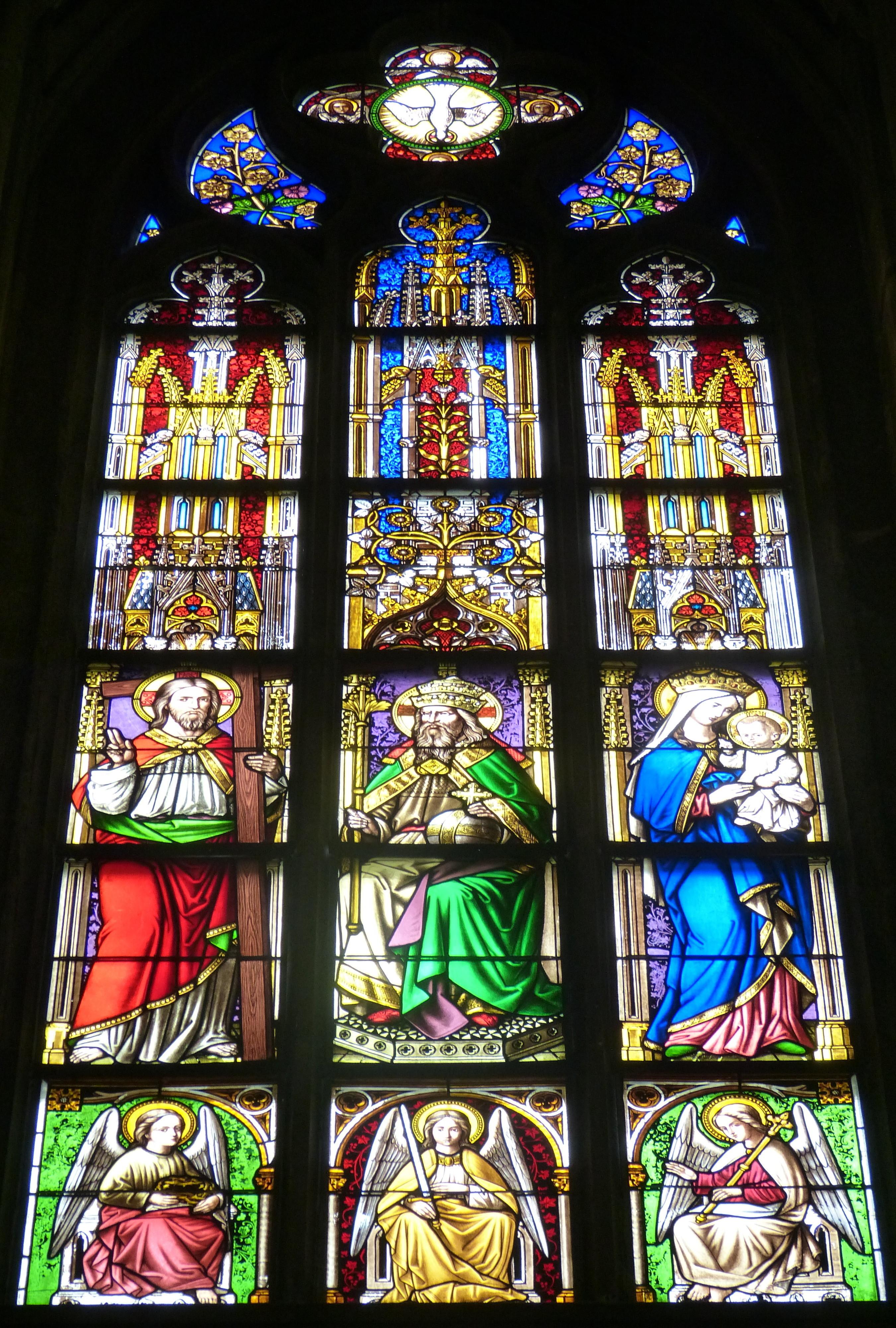 File freistadt pfarrkirche fenster 7 for Fenster wiki