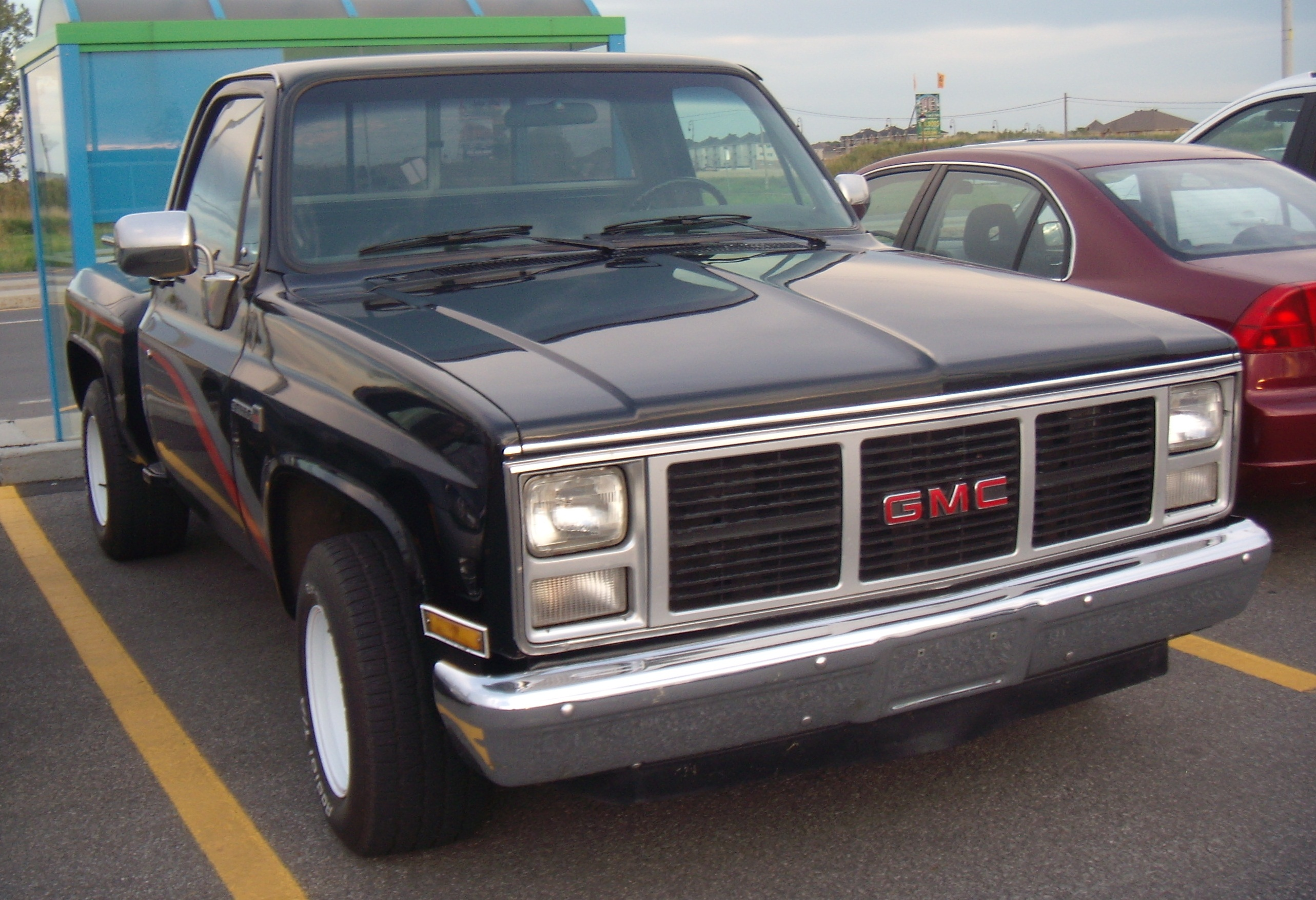 Canadian black book used cars vehicle search gmc k1500 date
