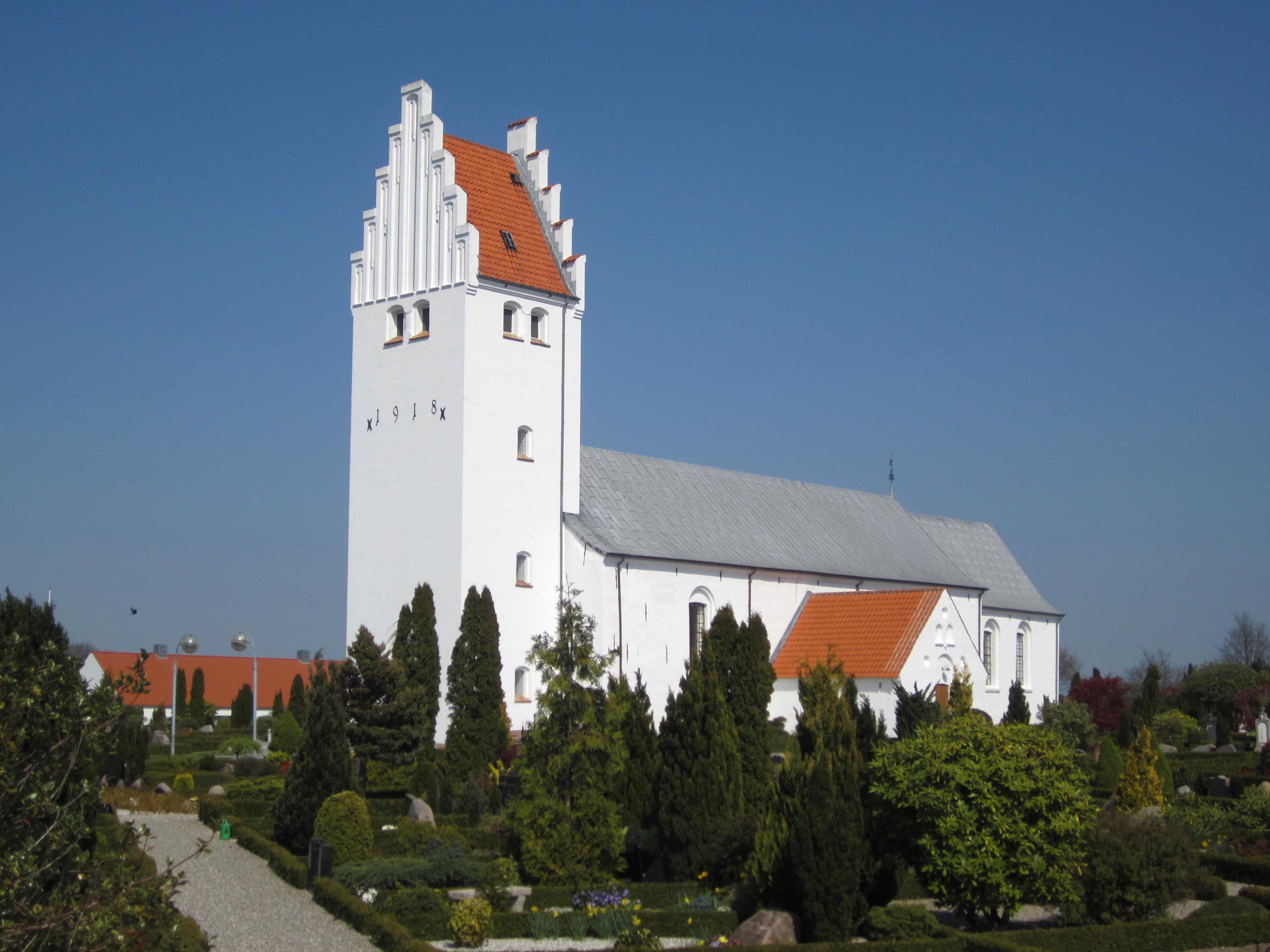 gauerslund kirke