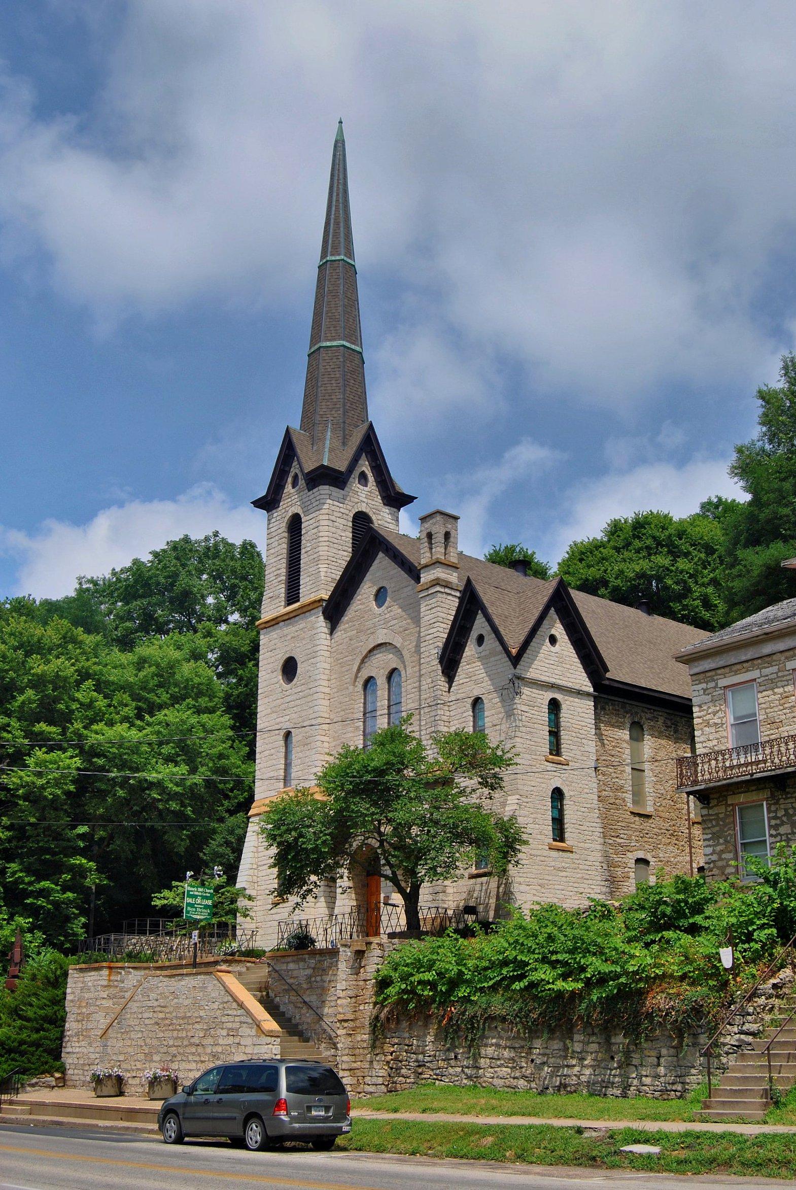 German Methodist Episcopal Church Wikipedia