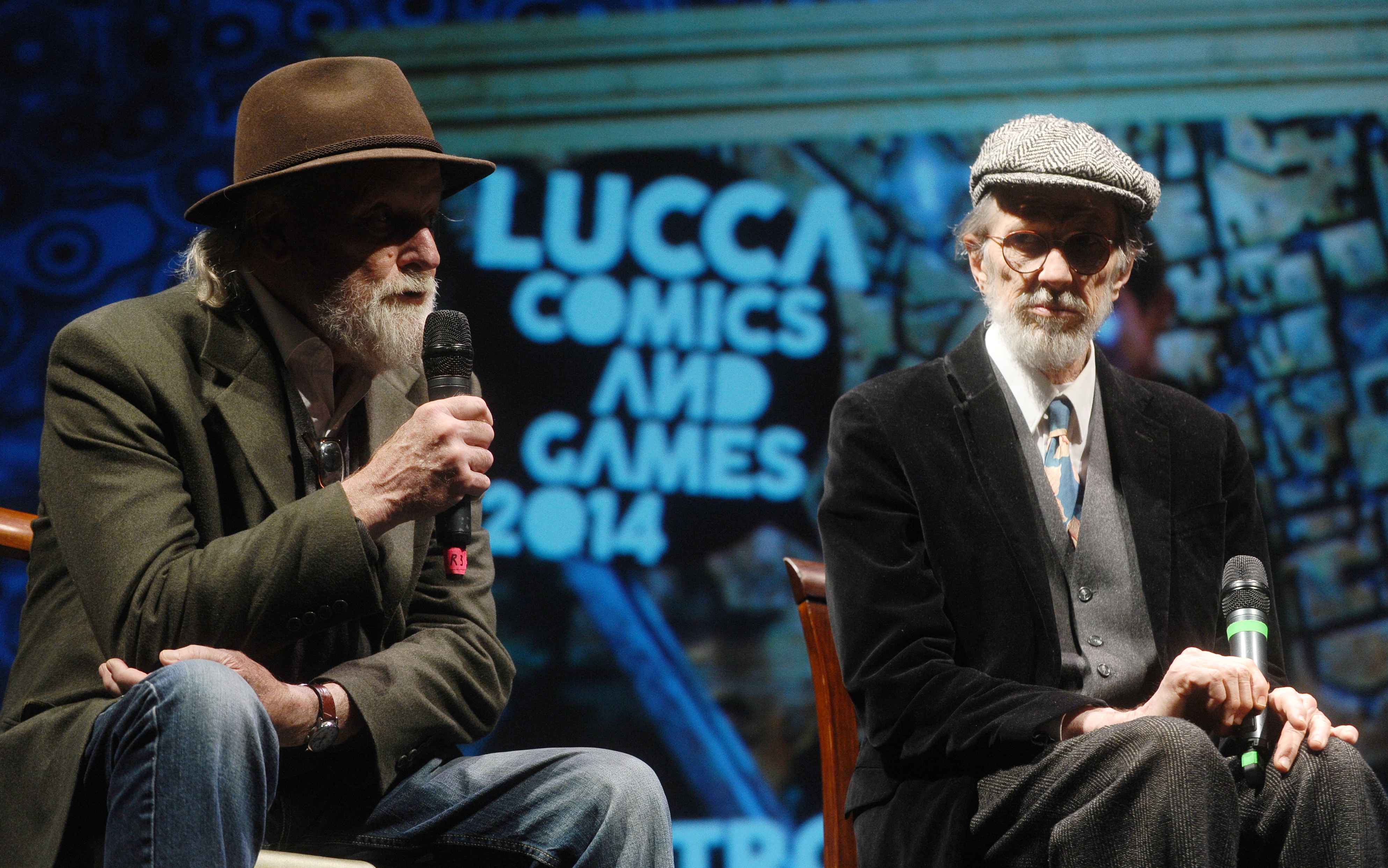 Image result for photo of robert crumb gilbert shelton