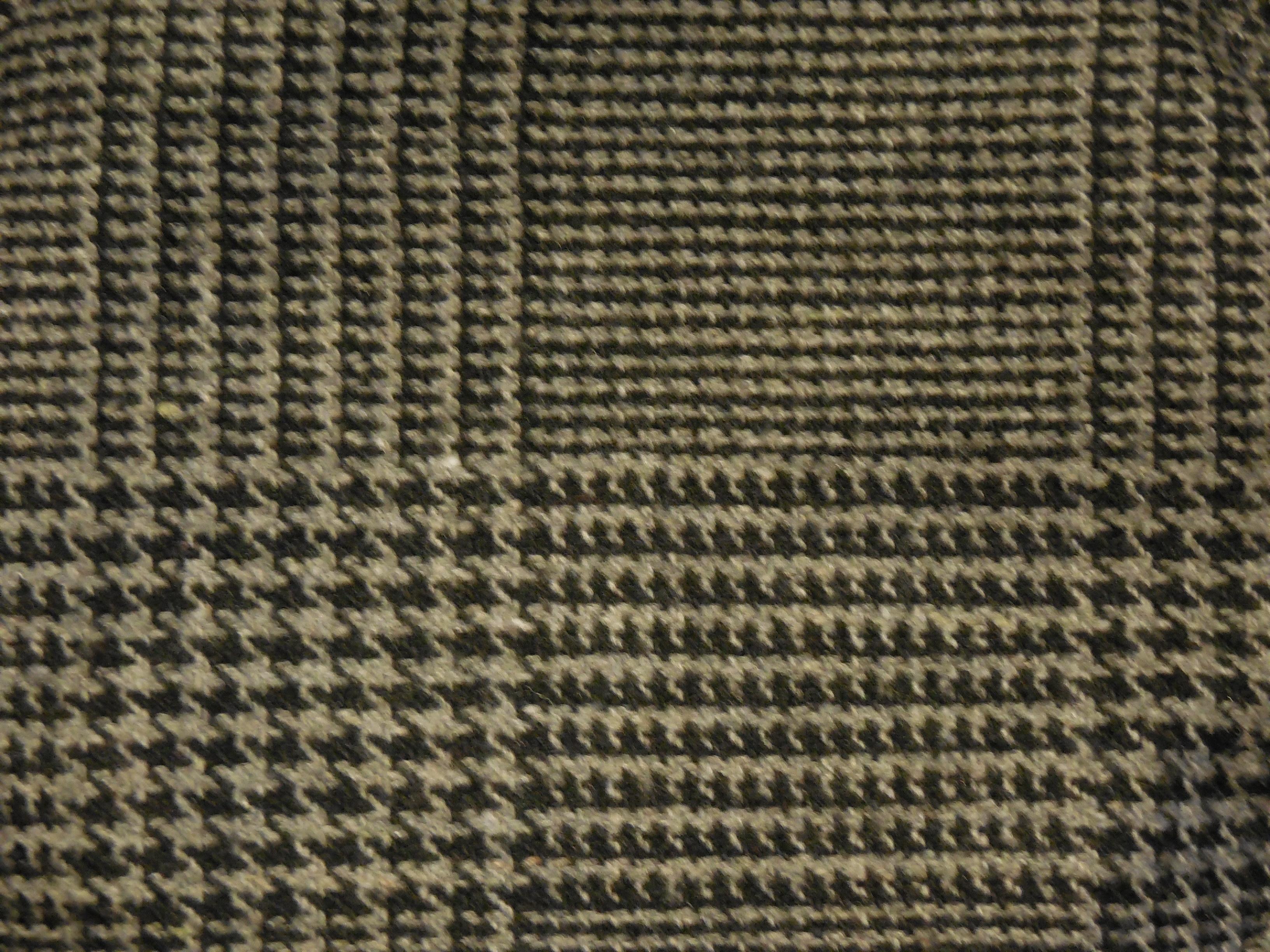 6a6e6f9688 Principe di Galles (tessuto) - Wikipedia