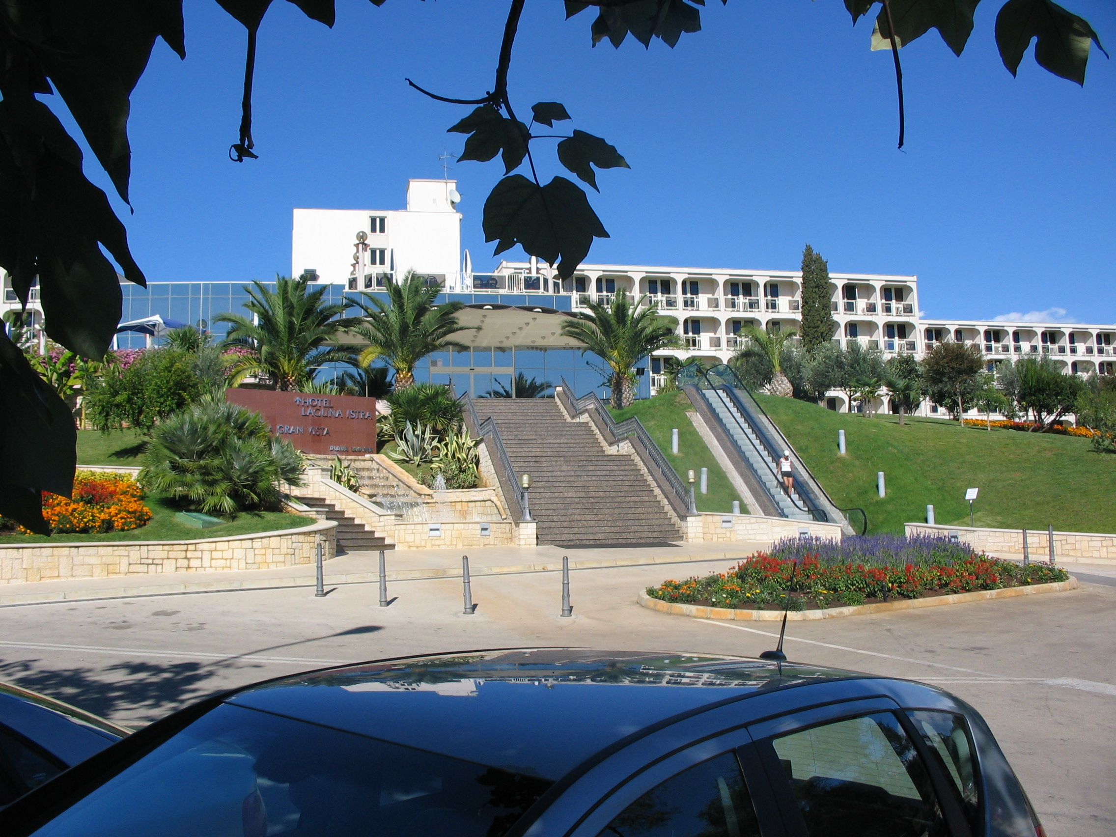 Hotel Gran Vista