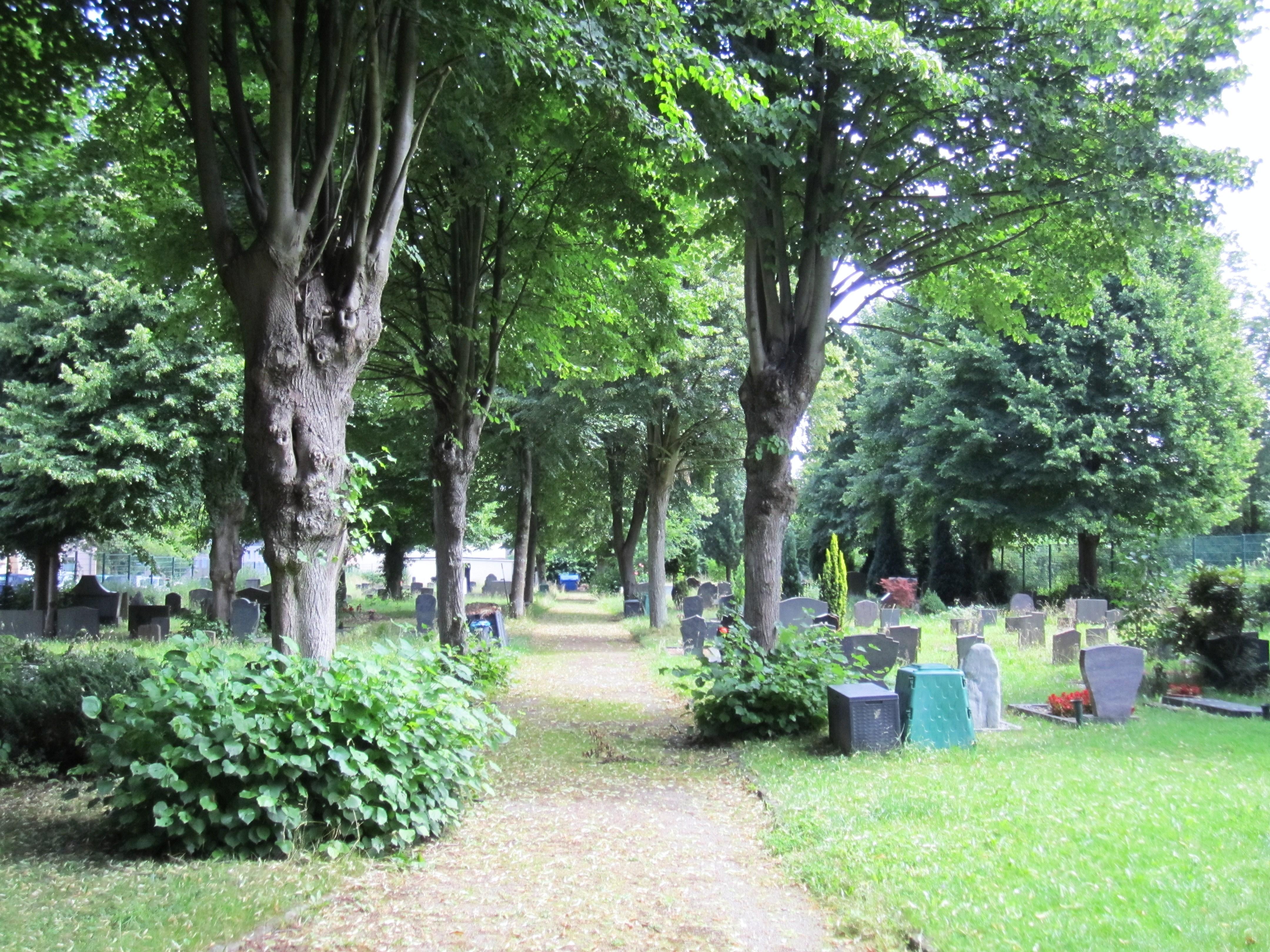 Friedhof Hagen
