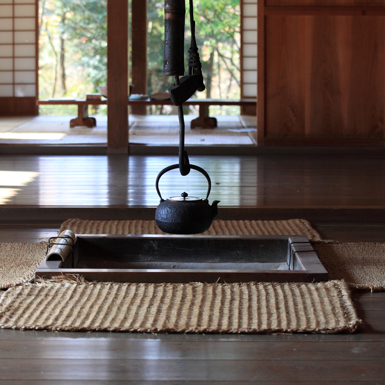 File:Hanging kettle in Japan.jpg - Wikimedia Commons
