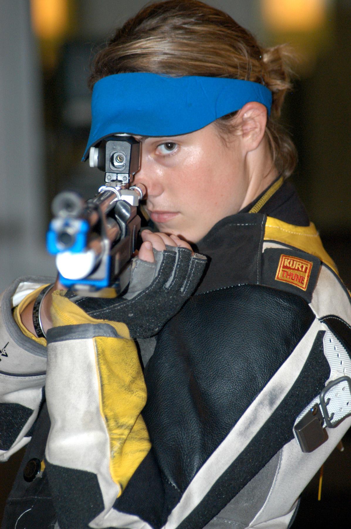 Shooting sport - Wikipedia