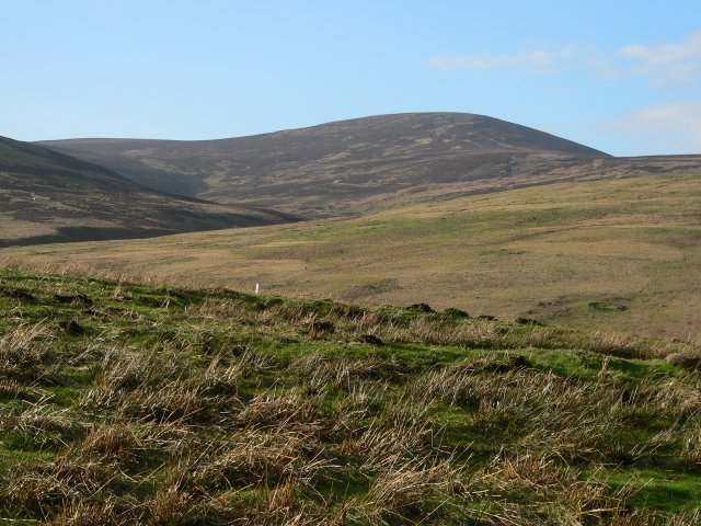 Hedgehope Hill - geograph.org.uk - 17014