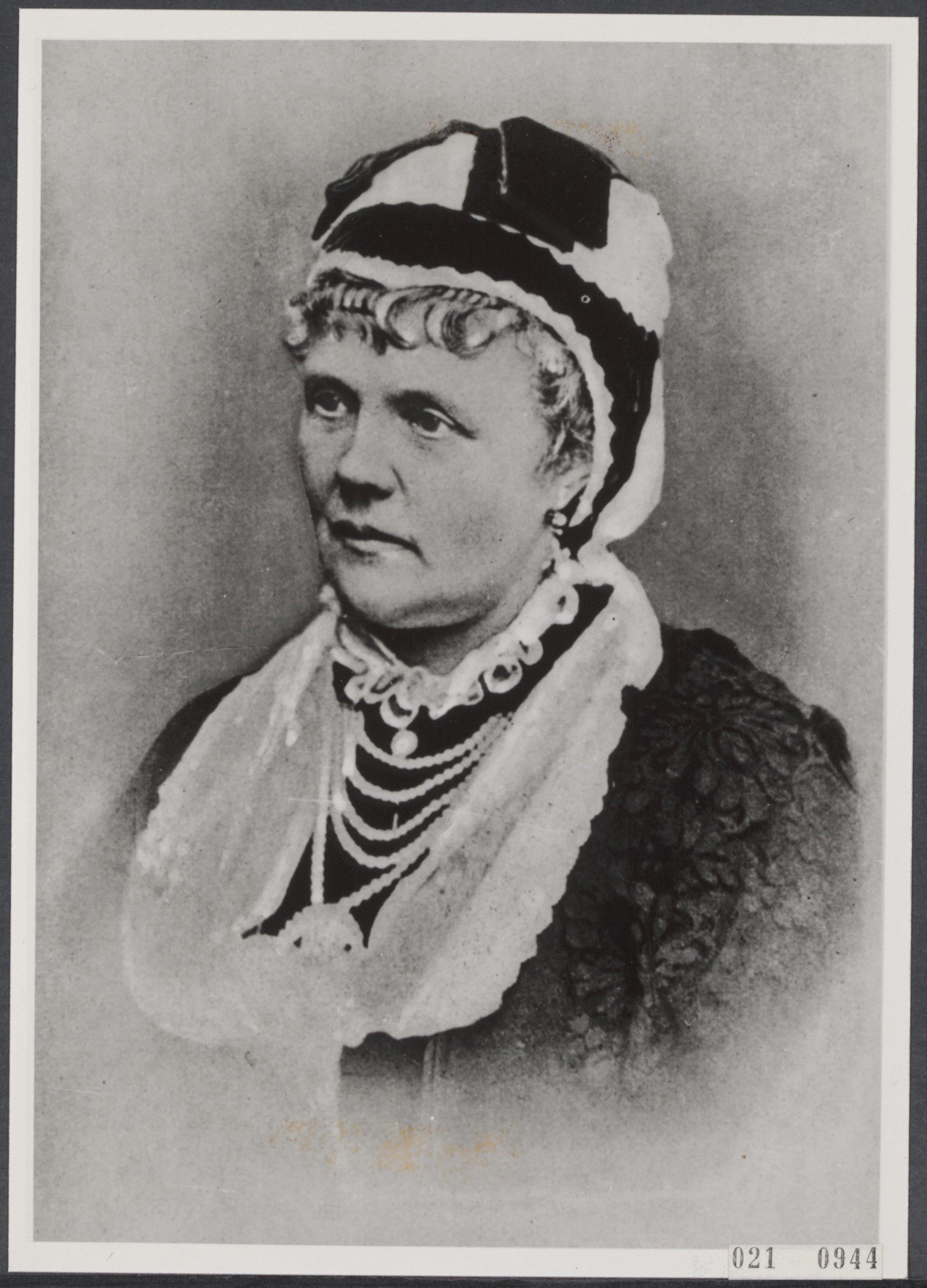 Hélène Wilhelmine Henriette de Nassau-Weilbourg