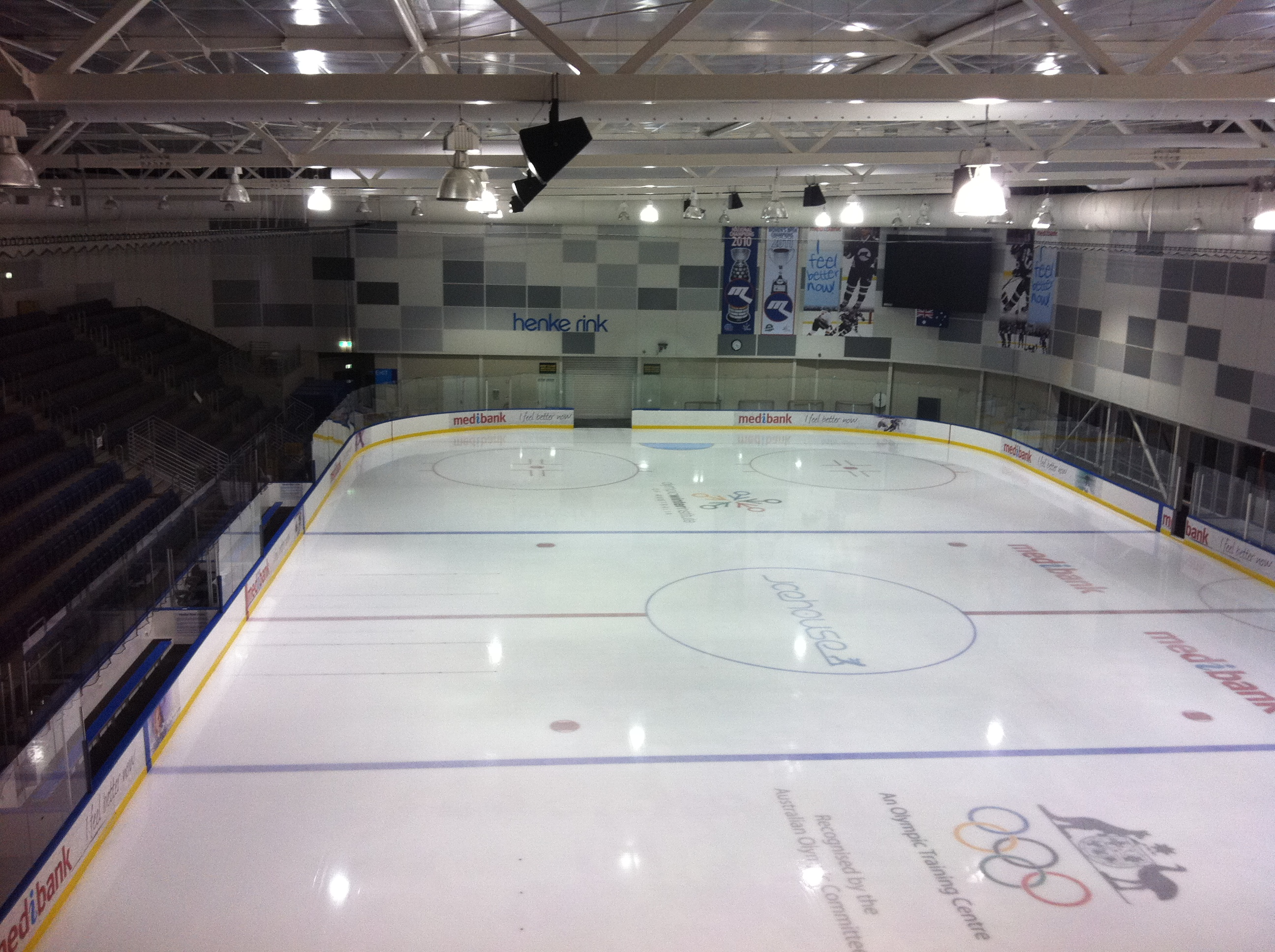 O Brien Group Arena