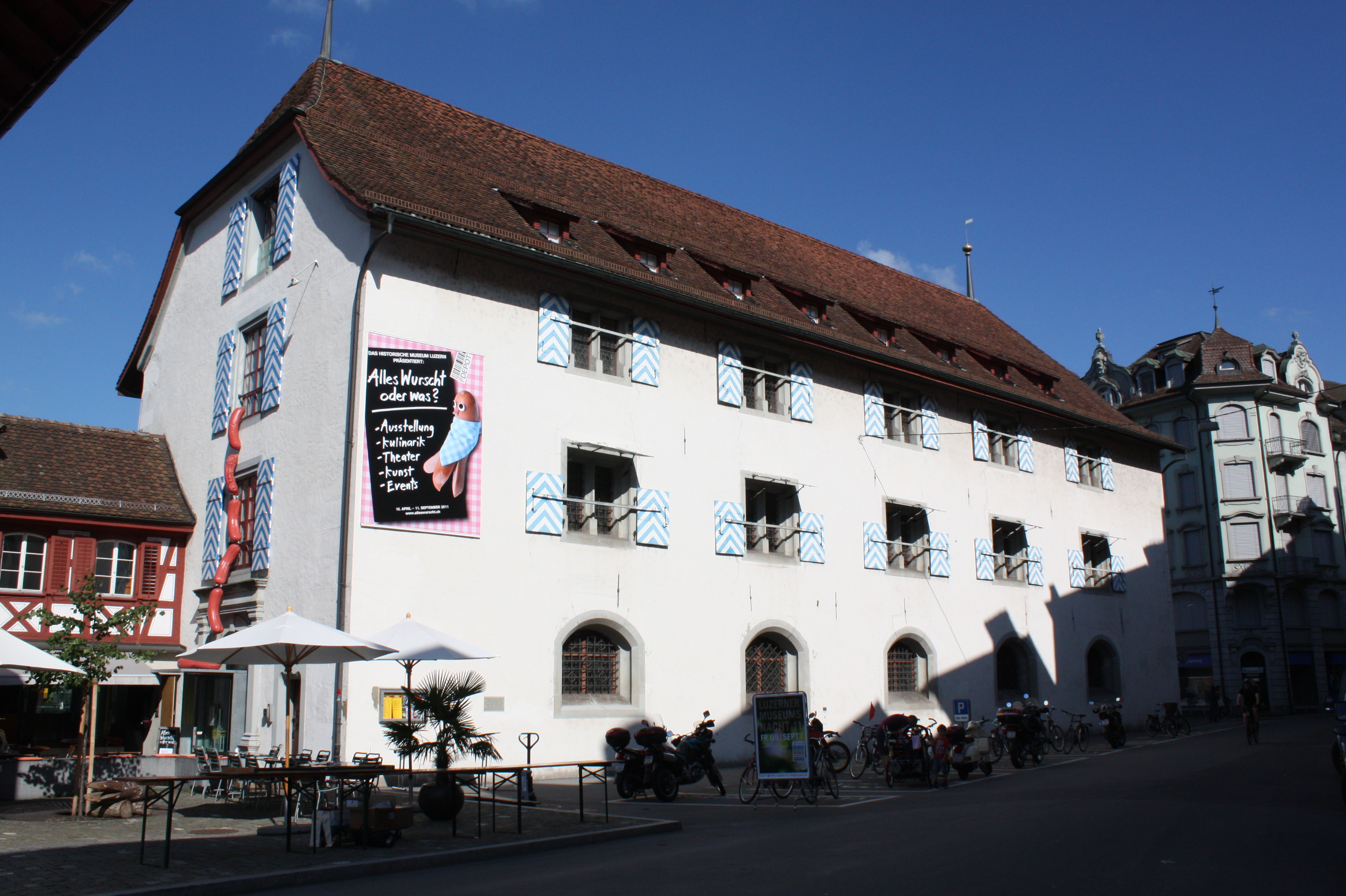 Historisches Museum, Luzern IMG 4928.jpg