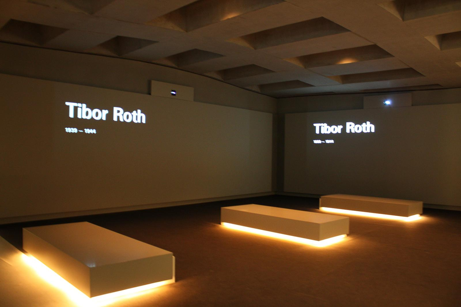 holocaust museum experience essays