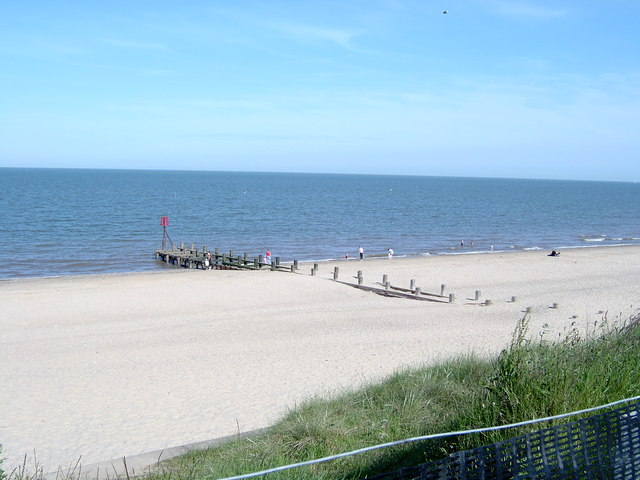 Fil:Hopton beach in 2003.jpg