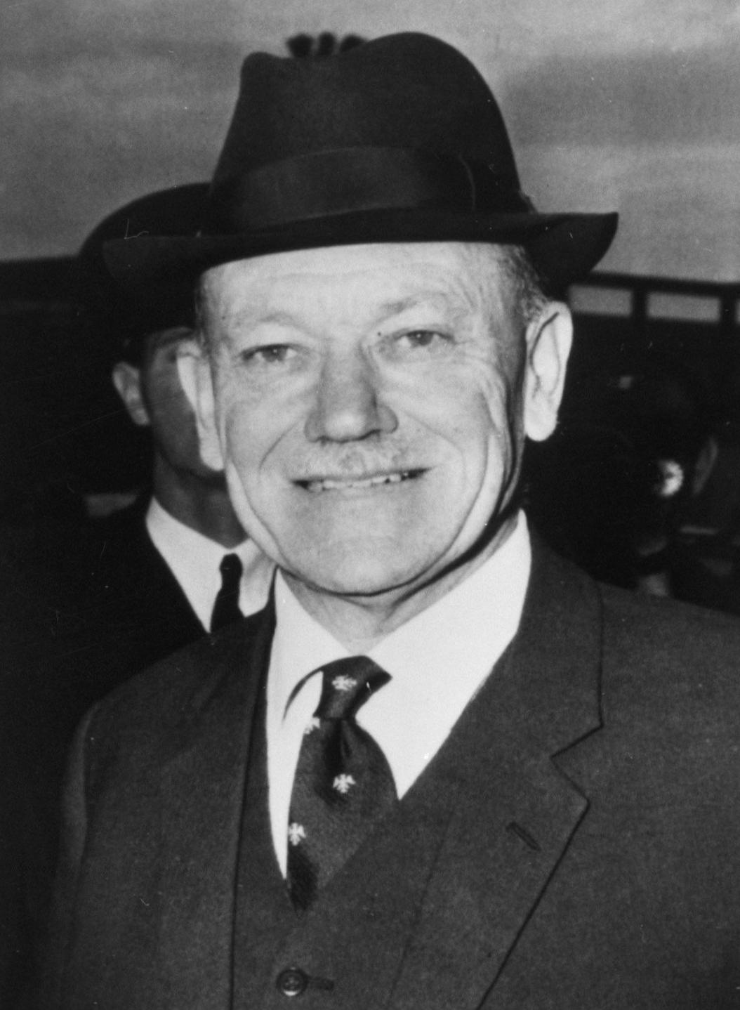 Hugh Beadle Wikipedia