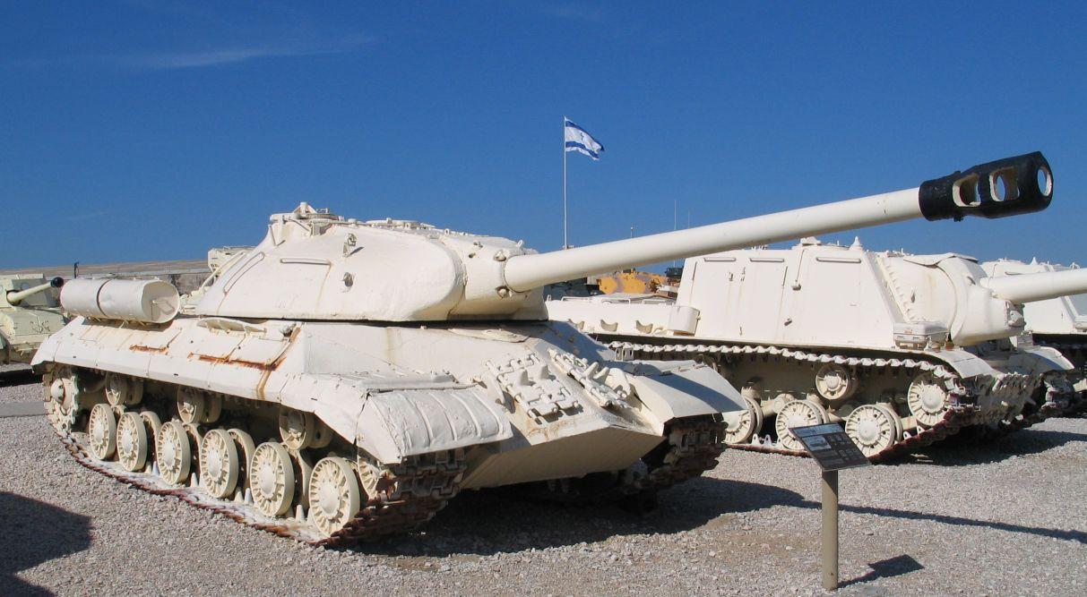 3 Tank