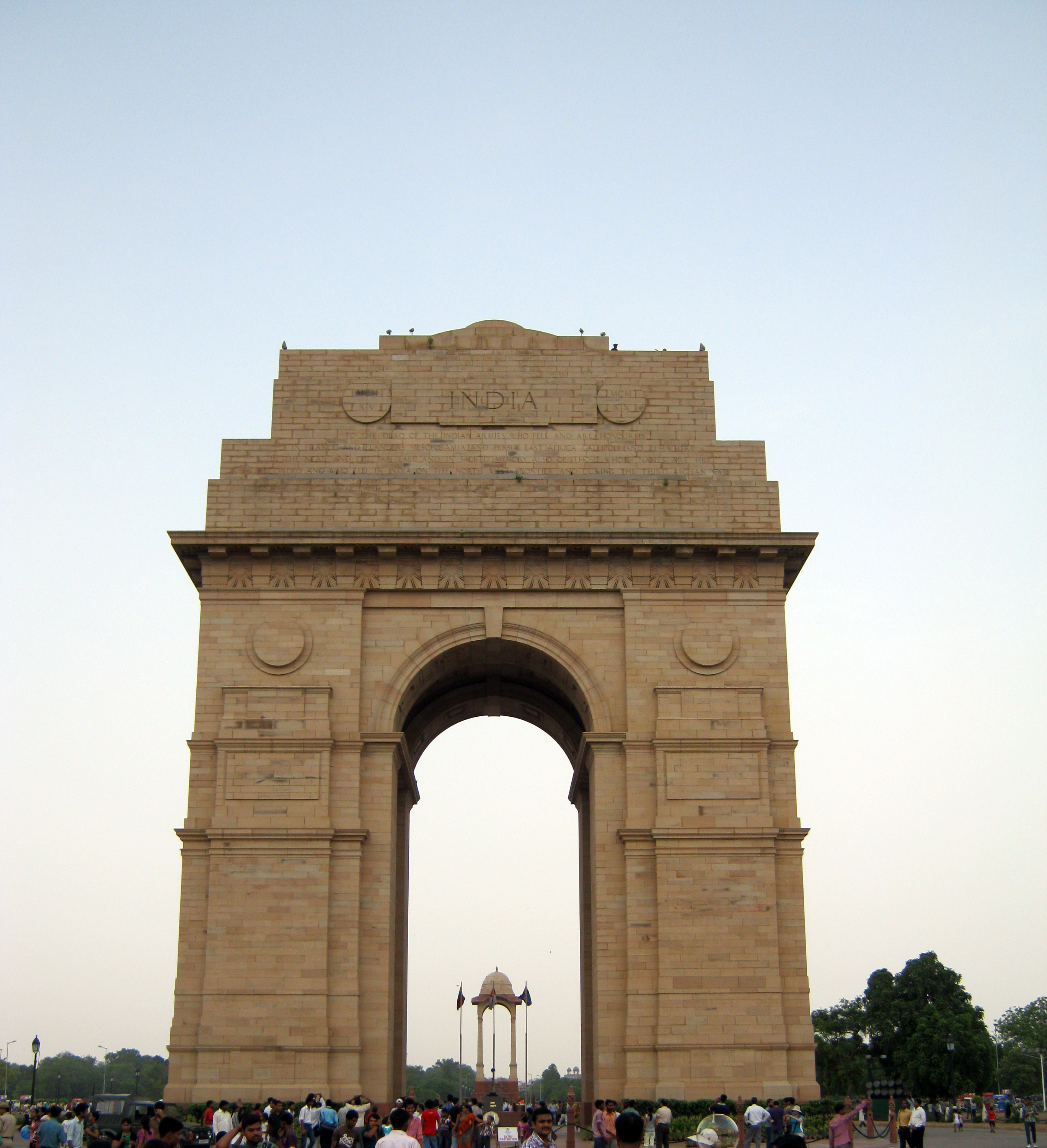 essay on india gate delhi As india gears up to celebrate the 69th republic day on friday, the whole  country will be watching the parade along the rajpath near india gate.