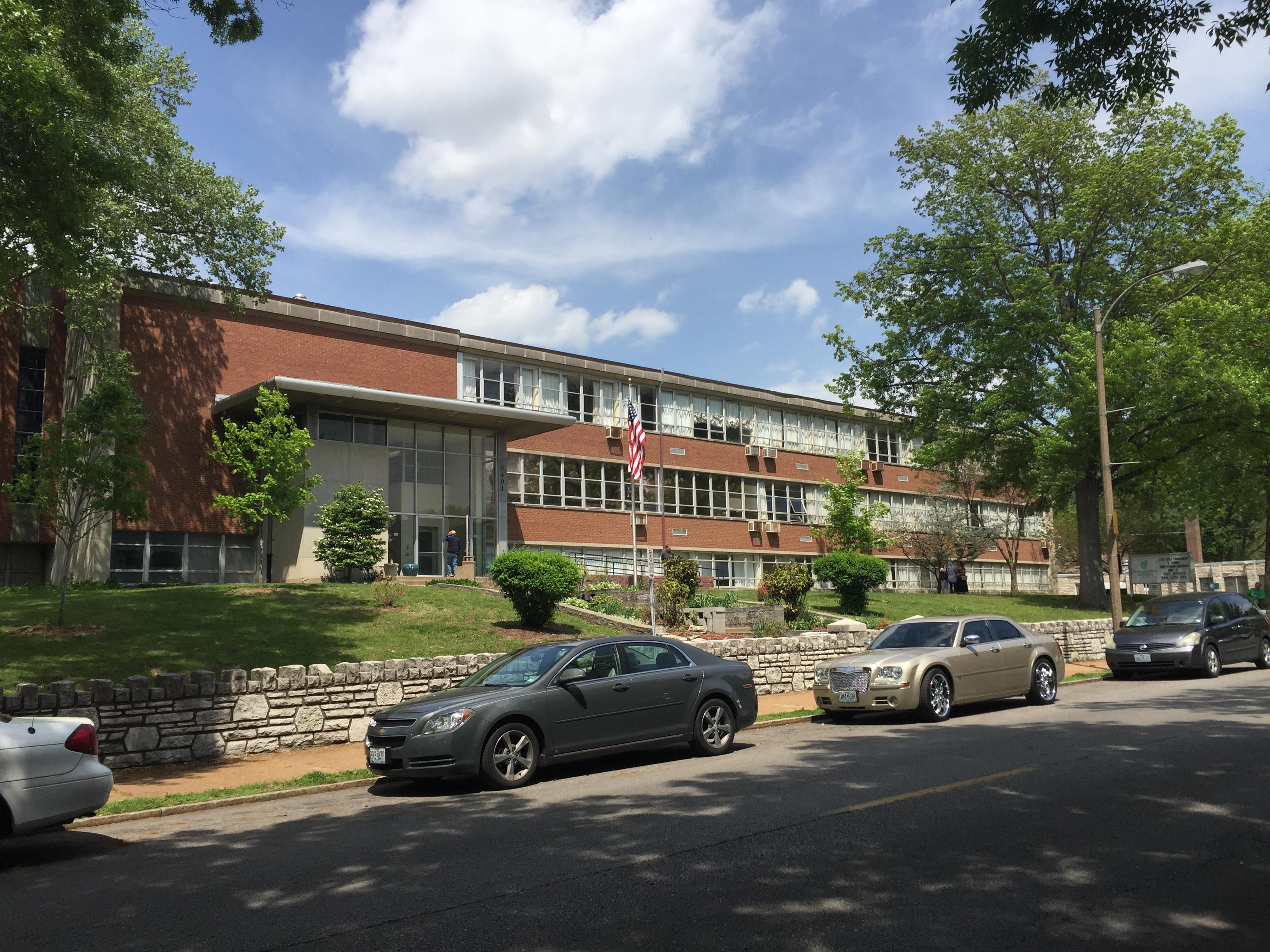 St  Elizabeth Academy (St  Louis) - Wikipedia