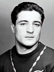 Ion Monea Romanian boxer