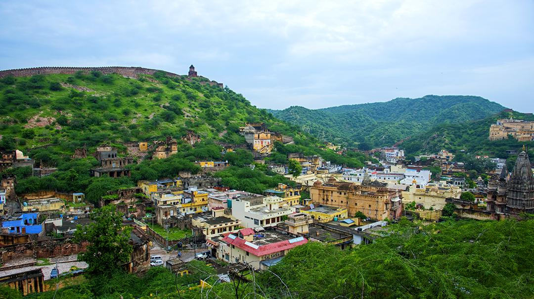 JAIPUR - UNESCO World Heritage City - 4.jpg