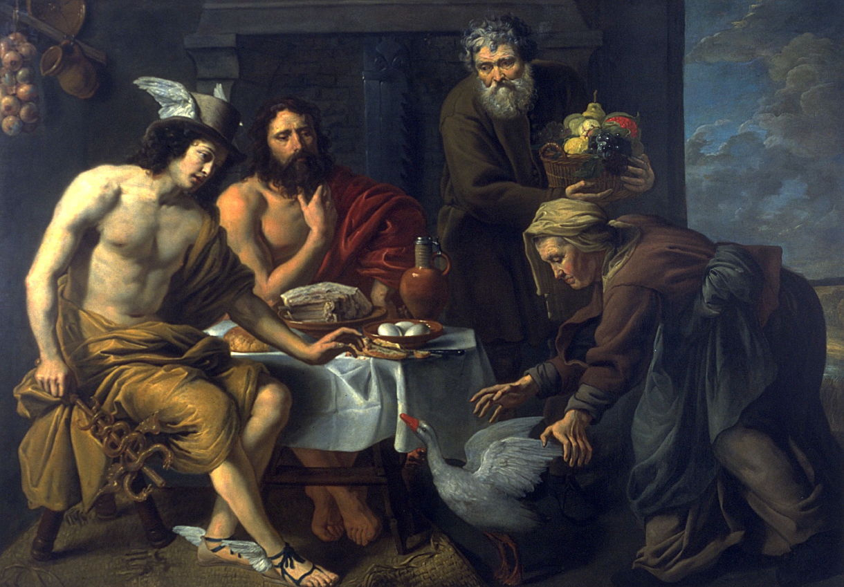 https://upload.wikimedia.org/wikipedia/commons/8/86/Jacob_van_Oost_(I)_-_Mercury_and_Jupiter_in_the_House_of_Philemon_and_Baucis.jpg