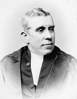 James Currie (politician) Canadian politician