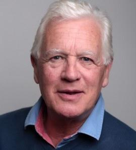 Jeremy Nicholas (writer)