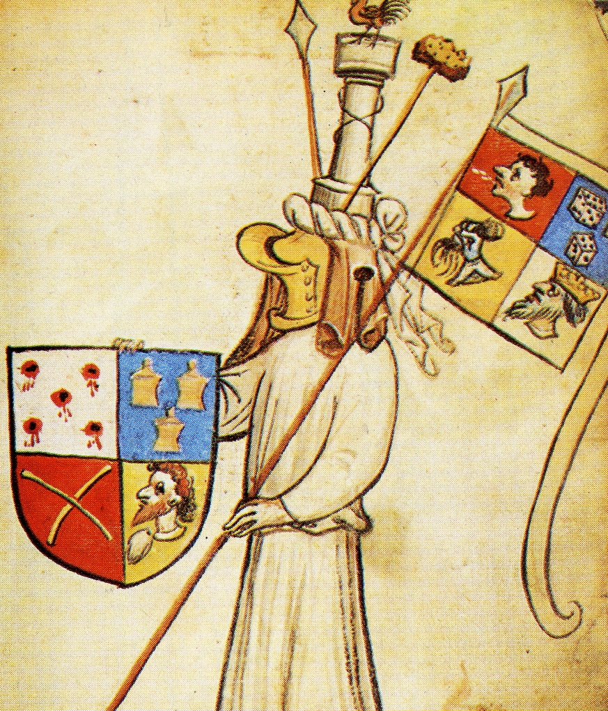 King Arthur Coat Of Arms