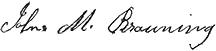 John M. Browning signature.png