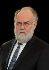 John Nilson Canadian politician