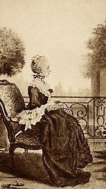 Lespinasse, Julie de (1732-1776)