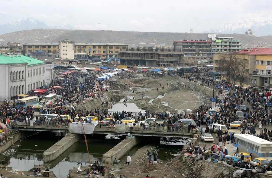File:Kabul City Traffic.jpg - Wikipedia, the free encyclopedia