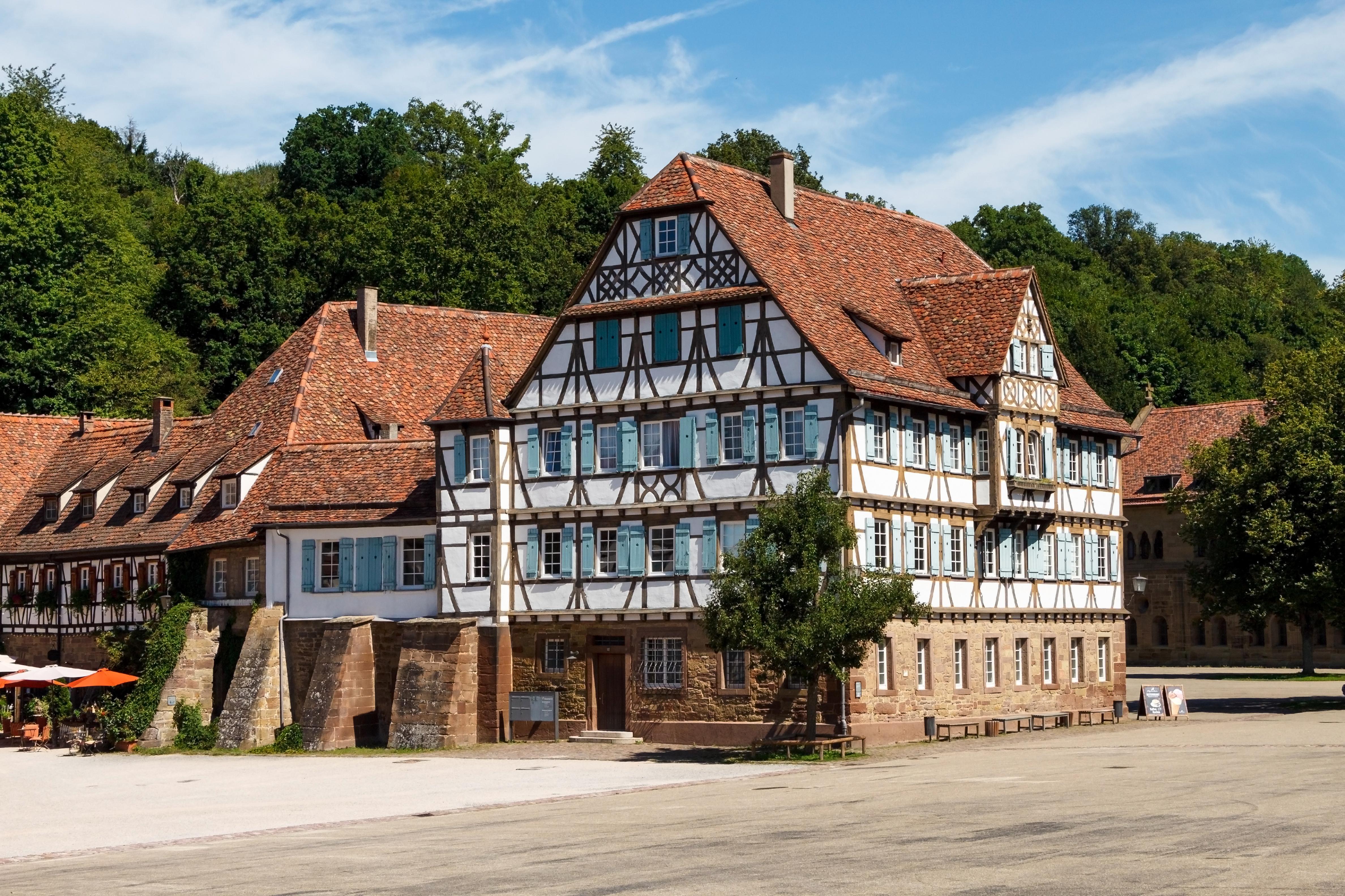 Kameralamt - Maulbronn Monastery.jpg