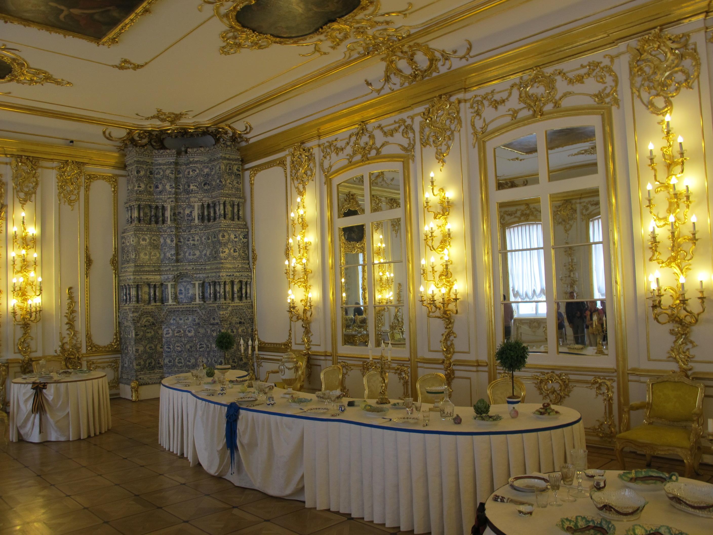 file:kavaler dining room of catherine palace 01 - wikimedia