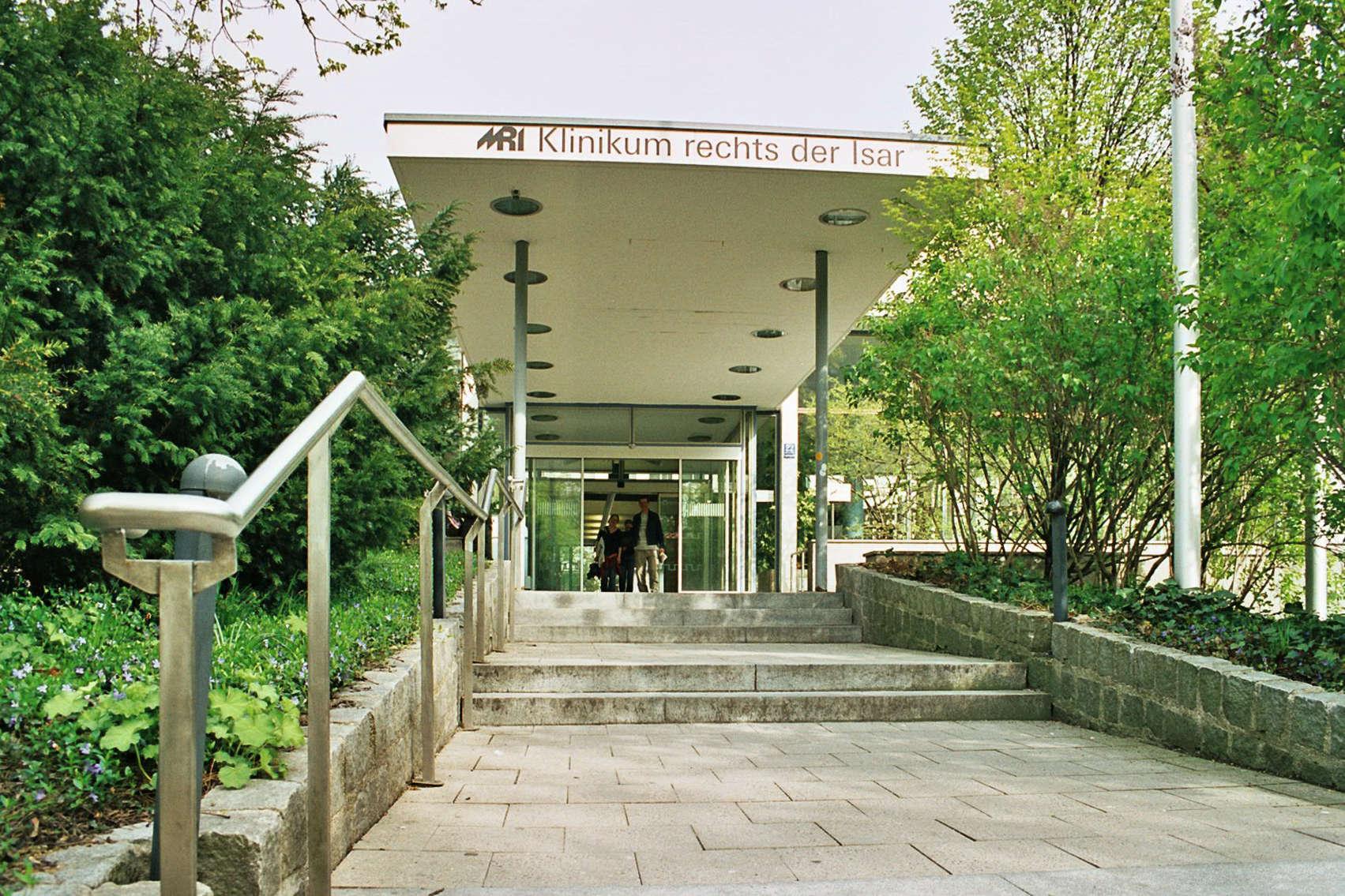 Klinik Links Der Isar
